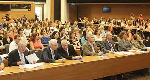 «Η Διαχρονία της Ελληνικής Γλώσσας»: Ημερίδα στη Λευκωσία