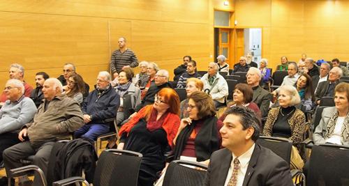 «Θωμάς Φλαγγίνης: Κορυφαία μορφή του νεώτερου Ελληνισμού»