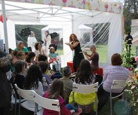 Children's Book Festival, Athens
