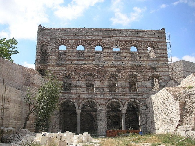 Palace of the Porphyrogenitos