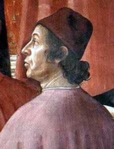 Chalkokondyles, one of the important Greek scholars of the Italian renaissance
