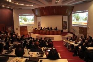 Summer Academy 2014 - panel seminar.