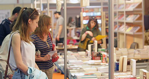 Review of the 13th Thessaloniki Book Fair