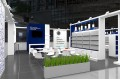 The Greek Stand at the MIBF [7-11 September 2016]