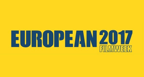 The European Film Week at the city of Tabriz, Iran